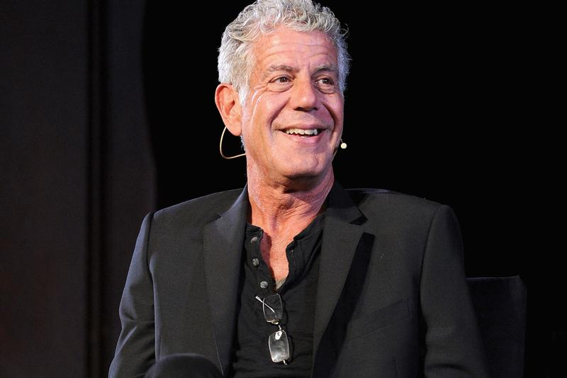 Anthony Bourdain Creative Arts Emmy Awards Posthumous Win Outstanding Informational Series Special and Writing for a Nonfiction Program CNN