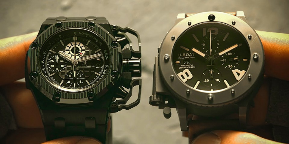 Here Are Three Watches That Will Help You Survive an Apocalypse
