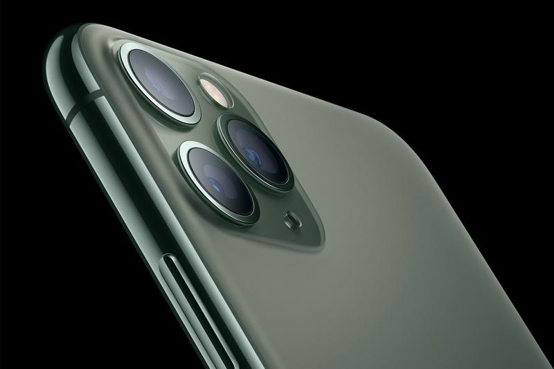 Apple iPhone 11 Pro Max Models XR XS Pro price release date smartphones phones space gray silver gold new midnight green three cameras