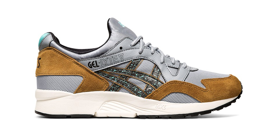 ASICS Reimagines Gel-Lyte V With Hits of
