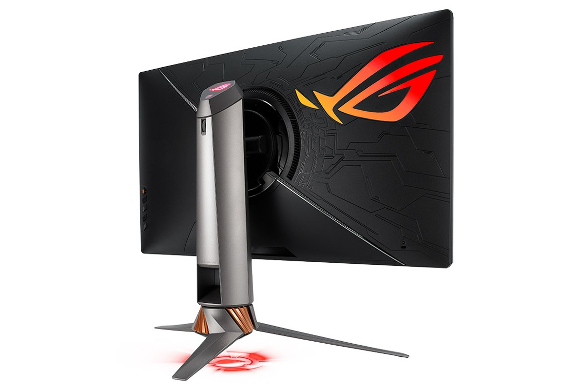 Top 5 Gaming Monitors 2019 Roundup acer asus hp dell alienware lg display gaming video games