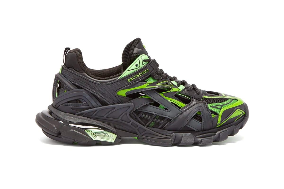 Balenciaga Track.2 Sneaker \