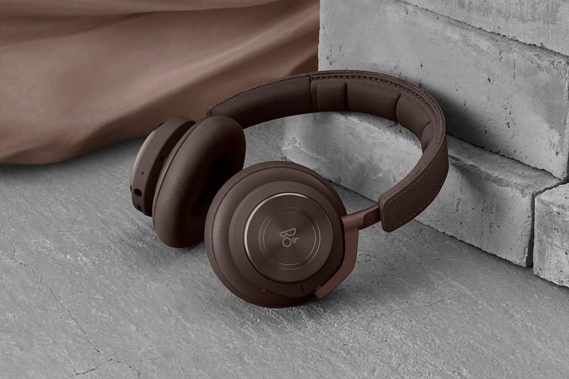 bang and olufsen fall winter 2019 colors update beoplay a1 b6 e6 h9 tan chestnut peony brown pink release details buy cop purchase order information speakers headphones