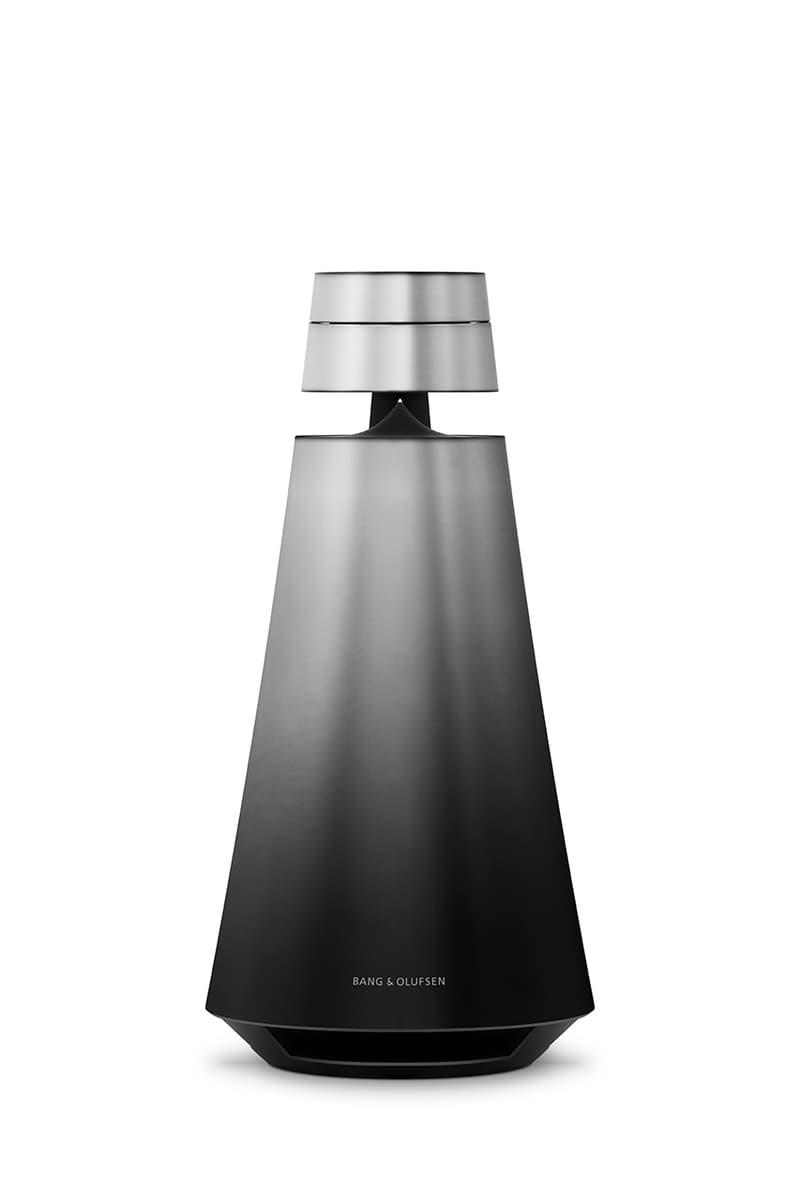 Bang & Olufsen Drops New York Inspired Beosound 1 Speaker Audio City Skyline