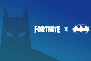 Picture of Batman Is Coming to 'Fortnite' (UPDATE)