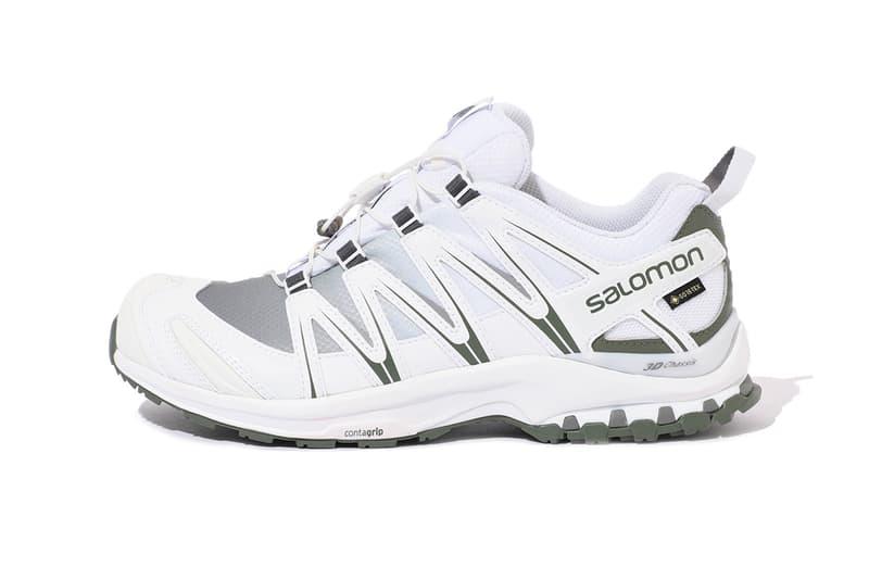 Beams x Salomon XA PRO 3D GTX Gore-tex outdoors shoes footwear sneakers Japan Tokyo