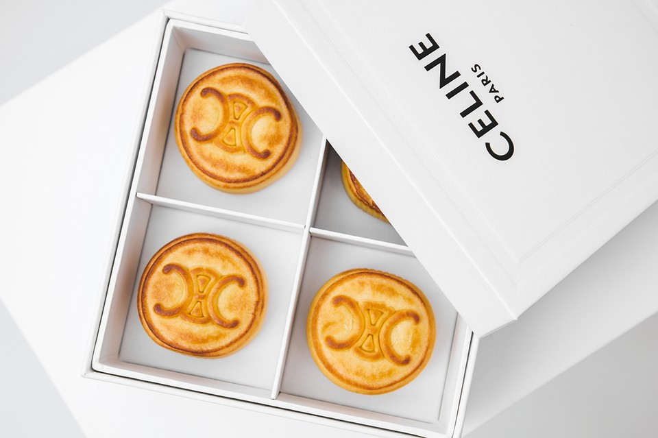 Here Are This Year's Best Luxurious Mooncakes for Mid-Autumn Festival