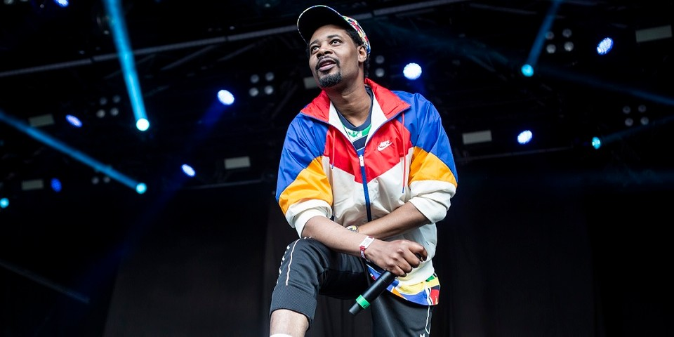 Best New Tracks: Danny Brown, Conway, EarthGang, Ras Kass & More