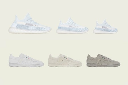 Kanye Serves up the YEEZY 350 V2 & Powerphase in This Week's Best Footwear Drops