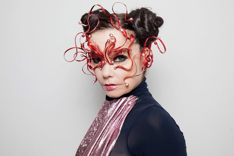 Björk The Knife Fever Ray