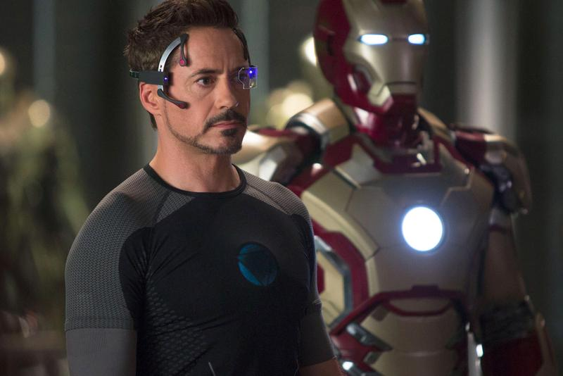 Robert Downey Jr.'s Iron Man to Appear in 'Black Widow' scarlett johansson marvel comics marvel cinematic universe avengers endgame captain america civil war