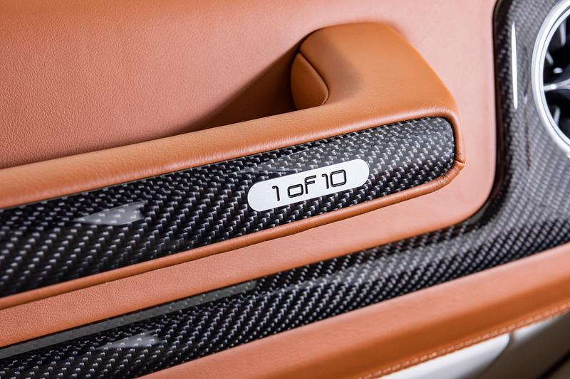 "Brabus G V12 900 ""ONE OF TEN"" IAA 2019 900 HP 1500 NM Torque Power Figure G Wagon G Class Mercedes-Benz AMG 0-60MPH 3.8 seconds 280km/h top speed automotive car news updates"