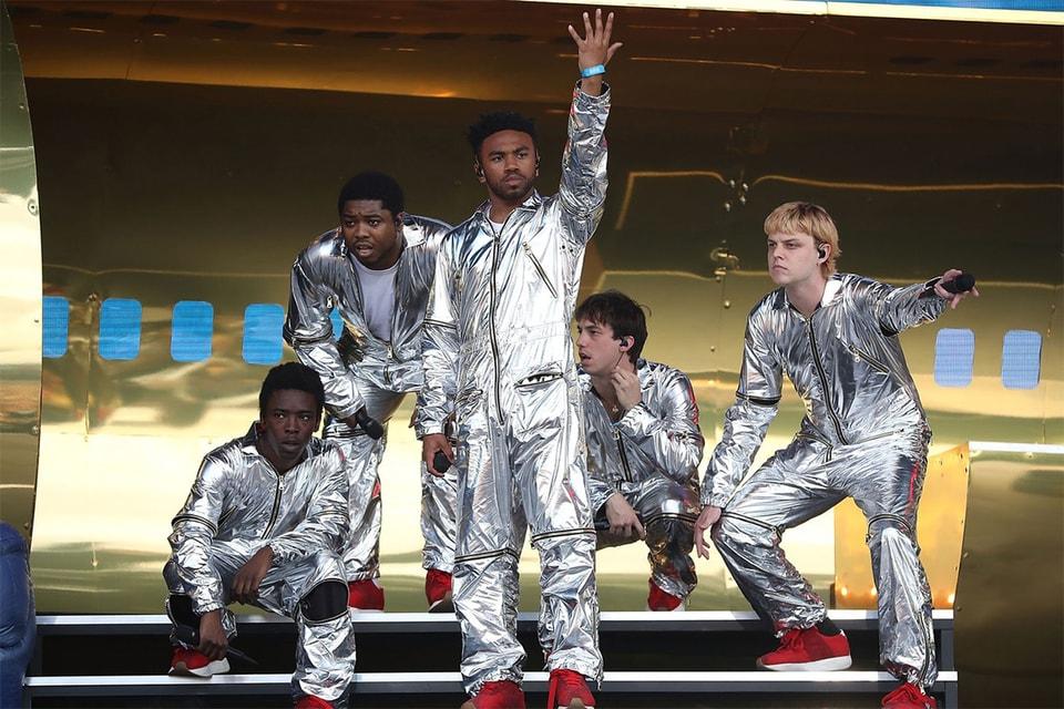 BROCKHAMPTON & Jeezy Top 5 Debut in Billboard 200