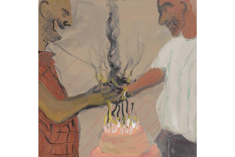 buddy sothebys contemporary online art auction futura martin wong alexander calder sanford biggers romare bearden