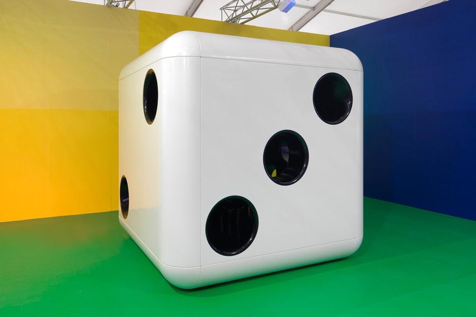 "Carsten Höller Explores ""Reproduction"" with Massive Installations at Copenhagen Contemporary"