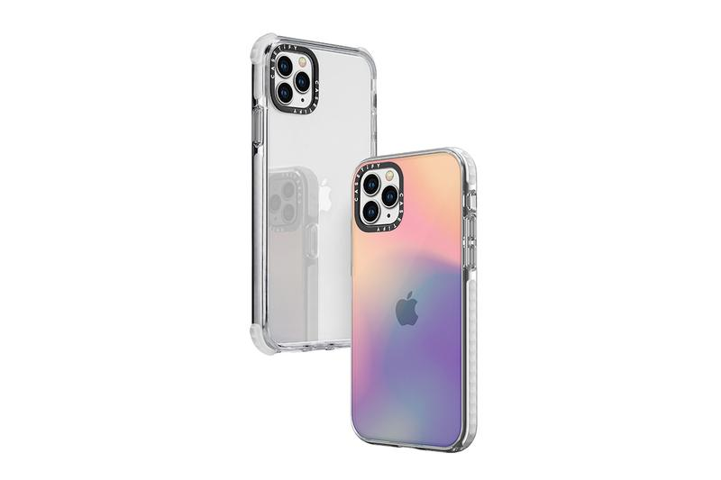 Casetify Apple Iphone 11 Ultra Impact Case Release Hypebeast