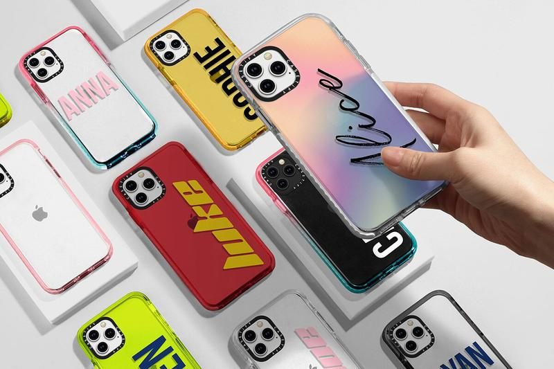 CASETiFY Apple iPhone 11 Ultra Impact Case Release Pro Max Buy Info