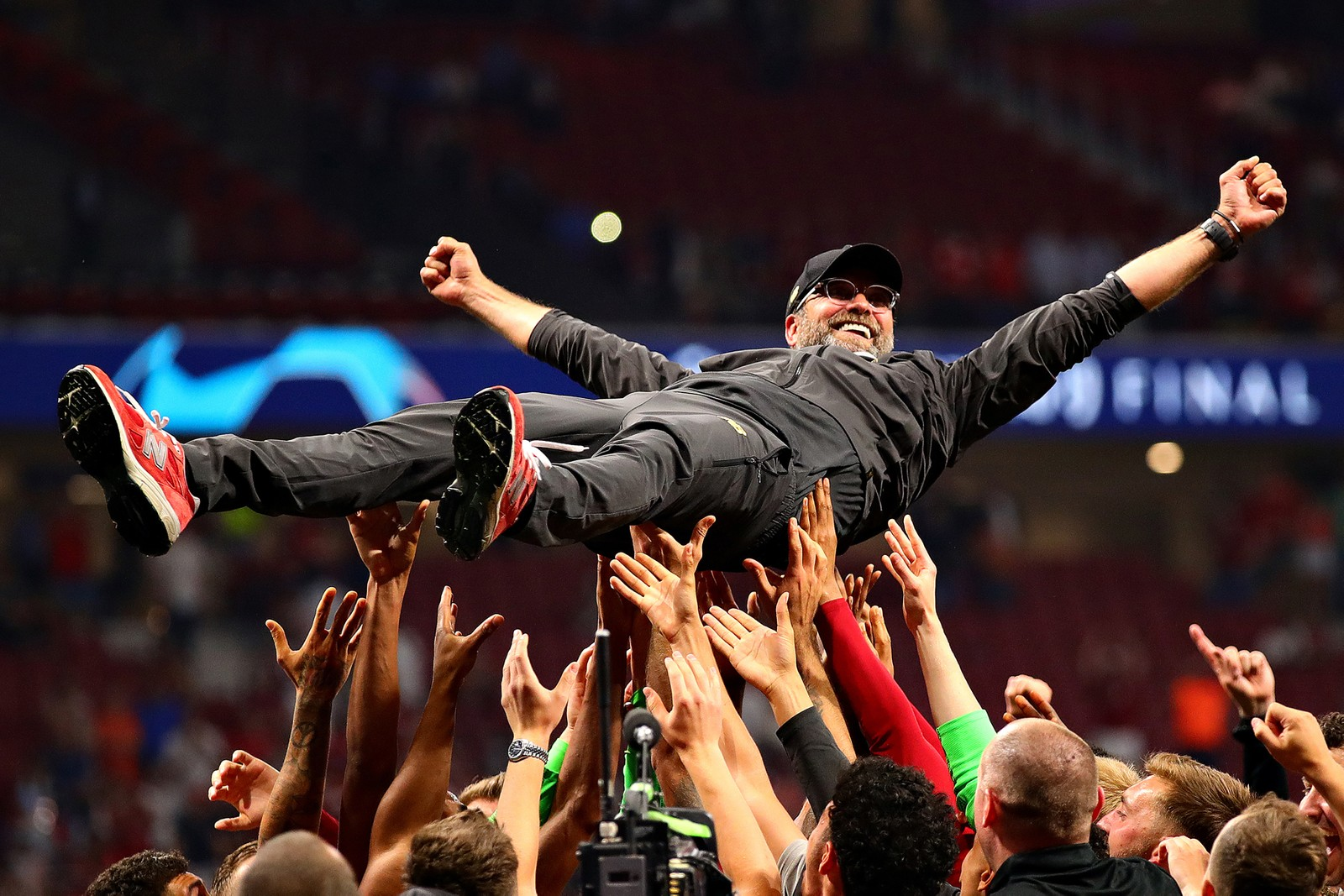 Champions League 2019/20 Preview Liverpool Manchester City Teams to Watch zinedine zidane soccer football UEFA Europe championship Istanbul Turkey teams to group of death