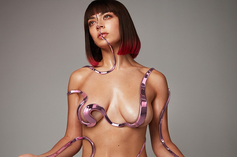 Hear Charli XCX's Third Album 'Charli'