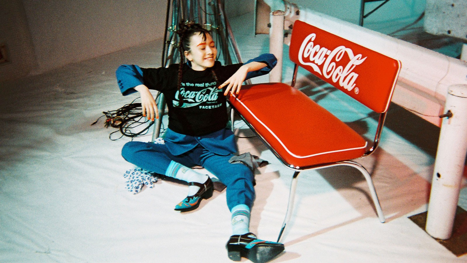Coca-Cola Head of Fashion Licensing Interview kate dwyer global feature