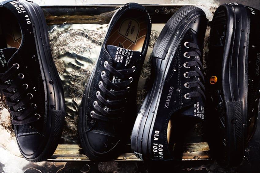 Converse Addict Chuck Taylor GORE-TEX