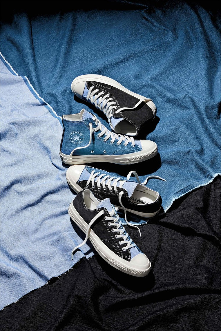 converse chuck taylor jeans