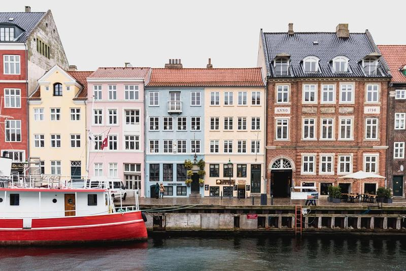 Best of Copenhagen City Guide for Food Shopping Art Culture Drinks Party