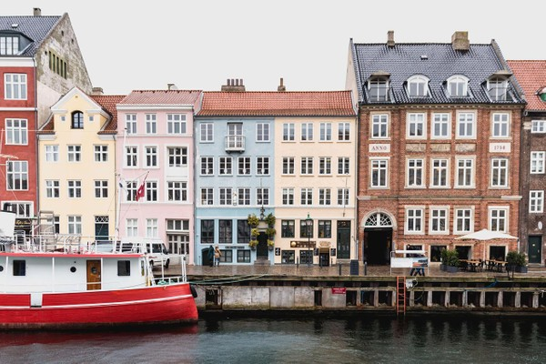 The City Guide to Copenhagen