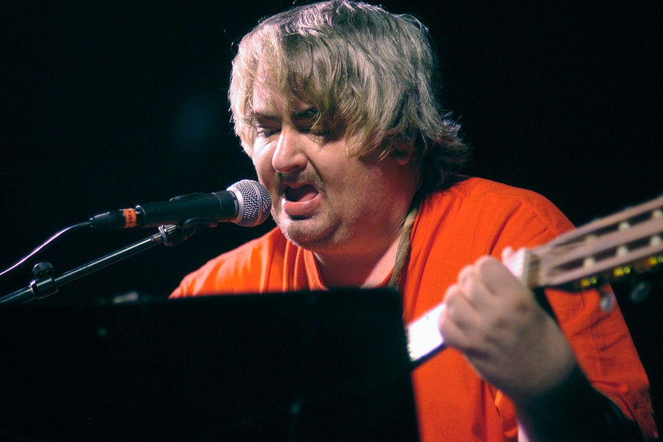 Prodigious Indie Rock Musician & Artist Daniel Johnston Has Passed Away at 58