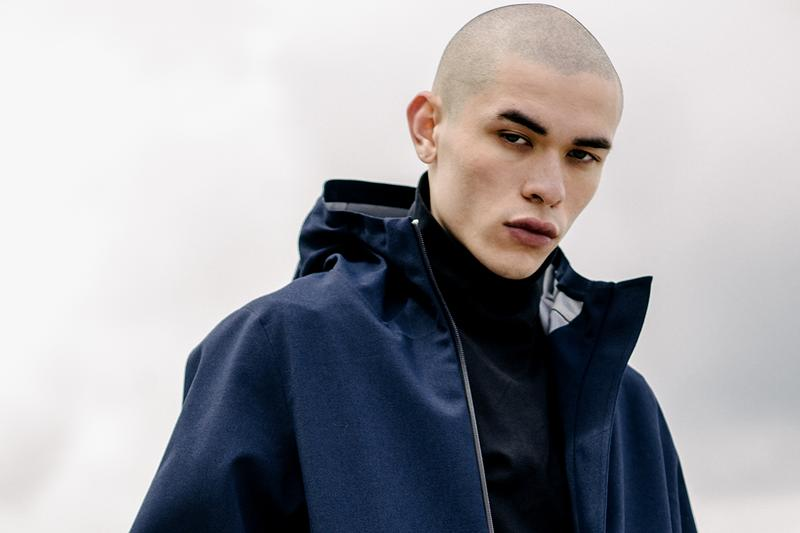 Descente ALLTERRAIN Fall Winter 2019 FW19 Collection Lookbook Japanese Sportswear Brand Outdoor Gear Garments Technical Leisurewear