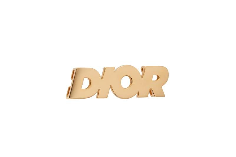 DIOR Isetan 20th Anniversary Exclusive Items Release