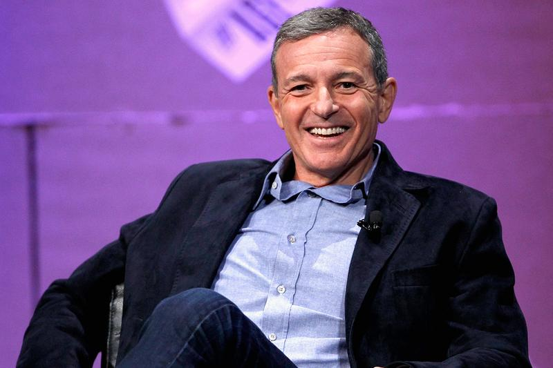 Disney CEO bob iger apple board of directors finance technology company streaming service conflict of interest