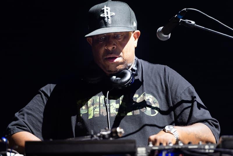 DJ Premier Announces New 2019 Gang Starr Album info release date mixtape project music song songs track tracks tracklist details info 2019 guru september video instagram