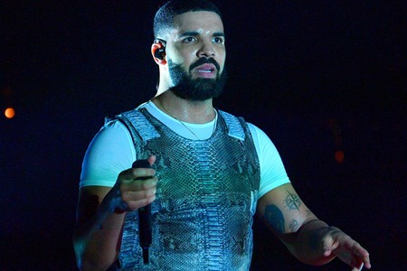 Drake's OVO Los Angeles Flagship Store Has Been Vandalized