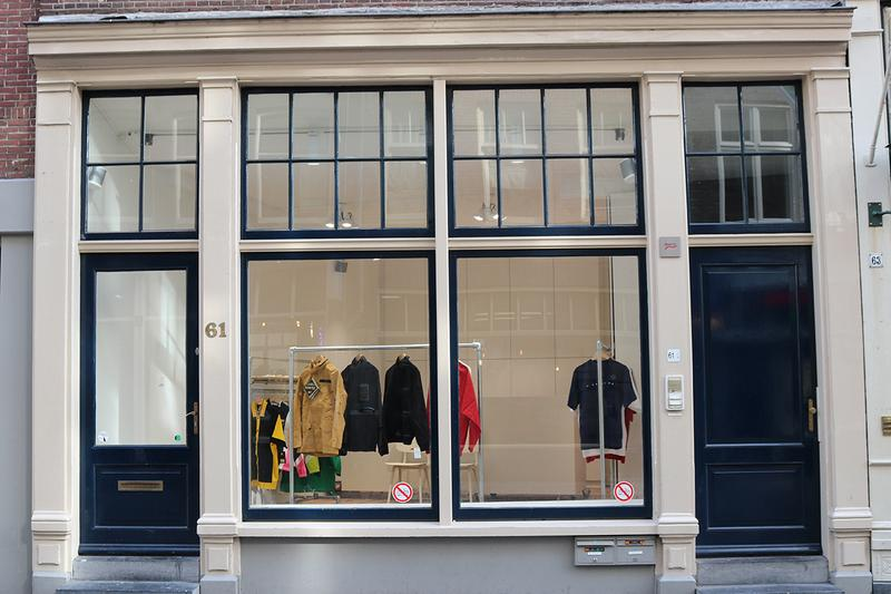 Dukes Cupboard Announces Amsterdam Pop-Up Store | HYPEBEAST