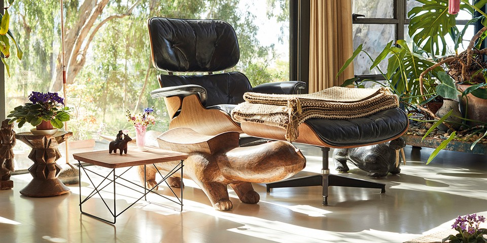 The Classic Eames LDR Table Gets a Limited Edition Eucalyptus Wood Update thumbnail