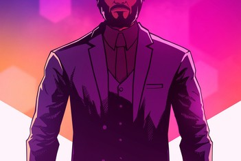 Picture of New 'John Wick Hex' Trailer Puts Players in the Shoes of Baba Yaga