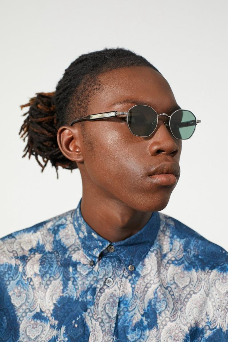 etudes Fall Winter 2019 Eyewear Collection liberte Eastern Karma Liberte Candidate sunglasses shades spectacles glasses frames lens Paris French
