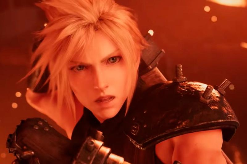 Final Fantasy VII Remake Turn Based Classic Mode Info JRPG RPG role playing game video games gaming