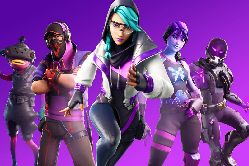 Fortnite 10.40 Update Adding Bots Matchmaking System Fix Tweaking add Epic Games