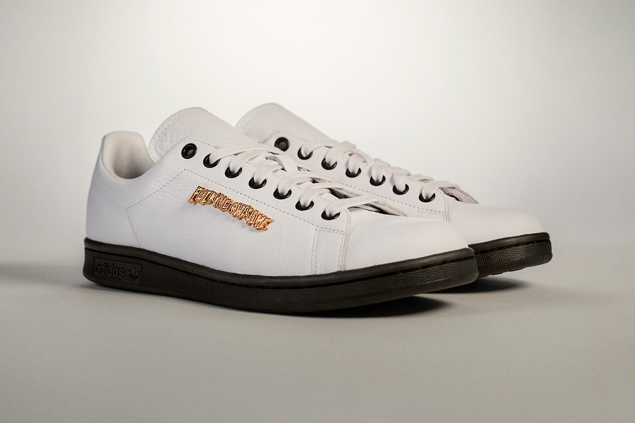 cool stan smiths