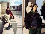 FUTUR Unveils Its Unisex Collection FW19 Lookbook
