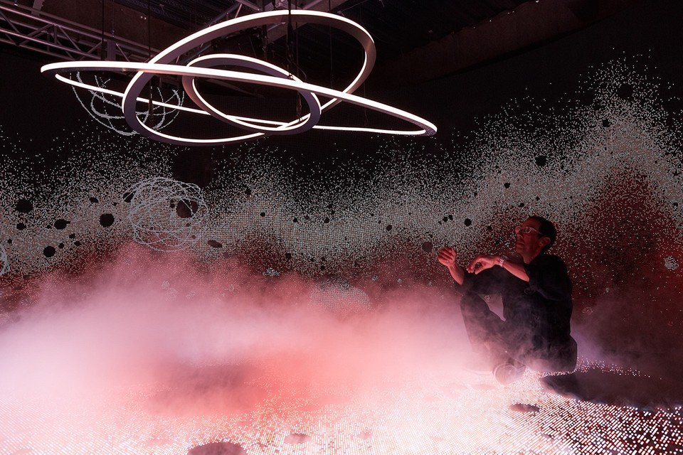 Futura Laboratories & Co:Labs Bring a 'Secret Experience' to Tokyo