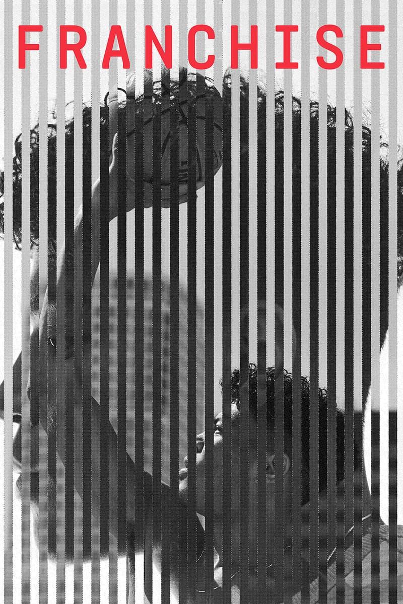 Giannis Antetokounmpo Franchise Magazine Issue 6 Cover Ruth Ossai Greece Lagos Rui Hachimura Kosuke Kawamura Lauren Halsey Devin Troy Strother Isa Saalabi Zhou Yilun Liz Cambage Diplo