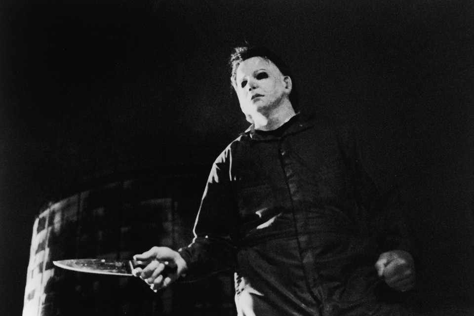 Original 1978 'Halloween' Returns to Theaters This Month Fully Remastered