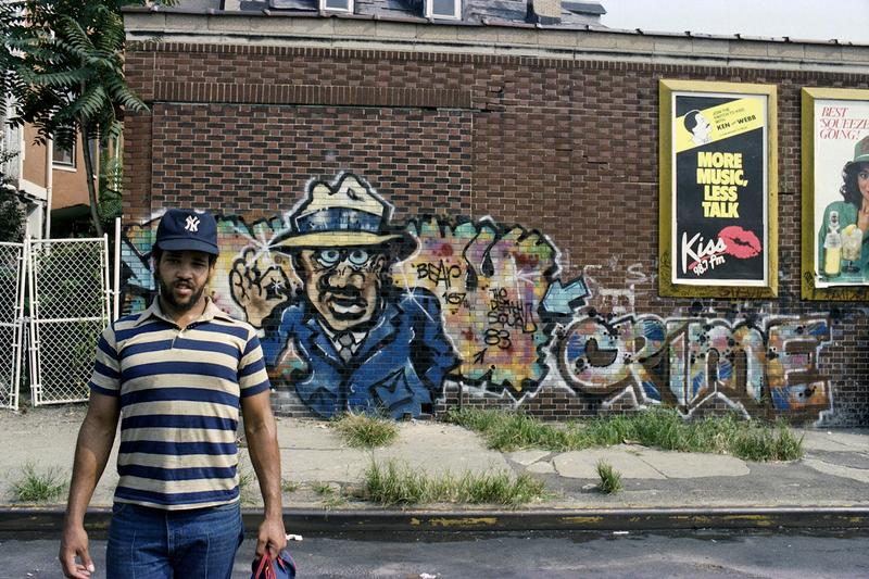 henry chalfant art vs transit the bronx museum of the arts photography graffiti