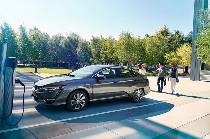 Honda Announcement Plan Stop Selling Diesel Vehicles Europe 2021 Electric