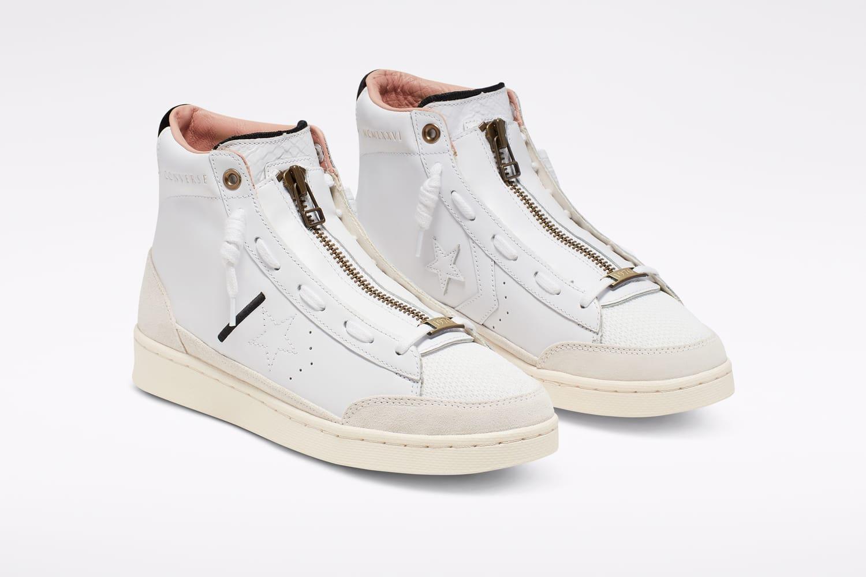 Ibn Jasper x Converse Pro Leather
