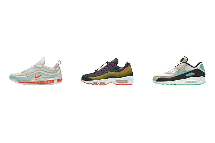 promo code 57b70 33e97 Nike Air Max 97 | HYPEBEAST