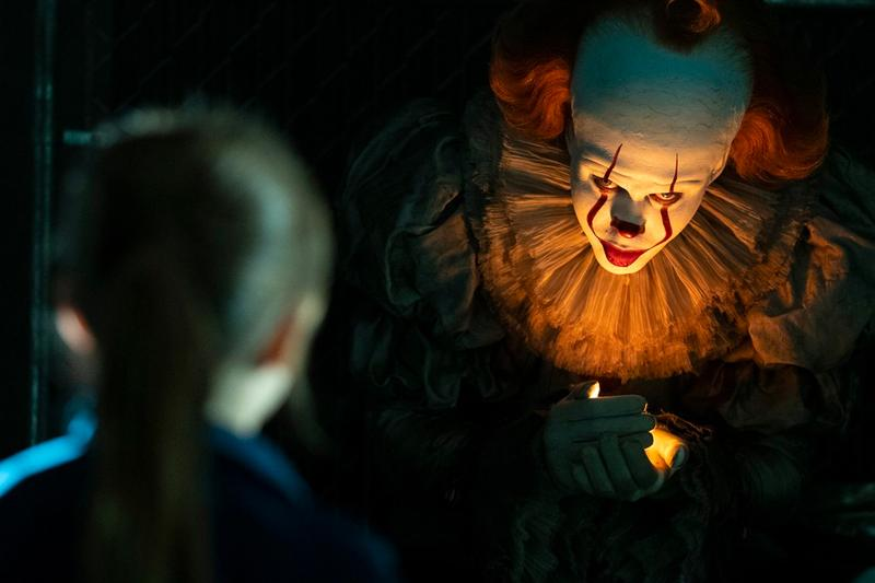 'IT: Chapter 2' Pushes 'IT' franchise Past 1 Billion USD Mark Box Office News